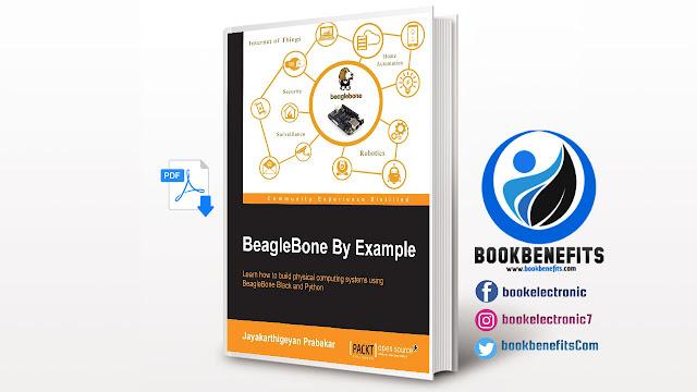 Free Download Beaglebone By Example pdf