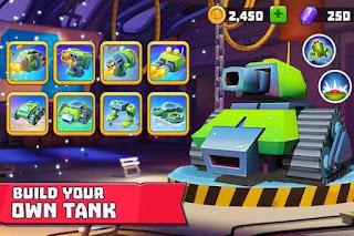 Tanks A Lot! Apk