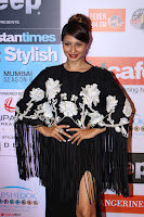 Red Carpet of Most Stylish Awards 2017 ~ Taneesha Mukherjee (2).JPG
