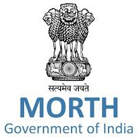 MORTH Jobs,latest govt jobs,govt jobs,Technical Consultant jobs