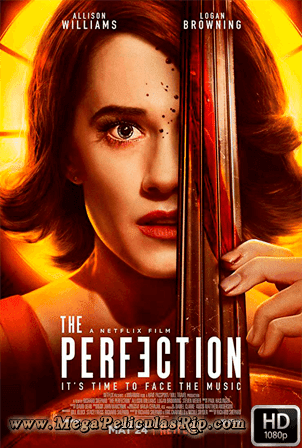 The Perfection [1080p] [Latino-Ingles] [MEGA]