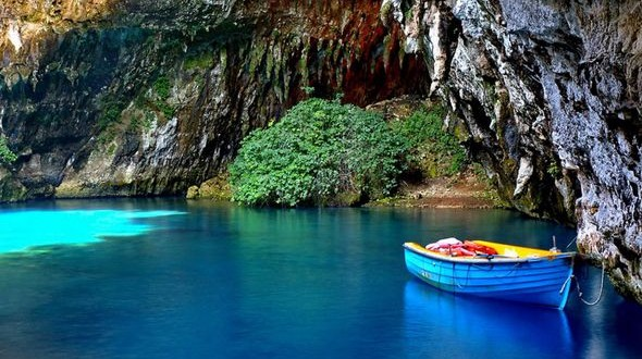 Αυτό είναι το ελληνικό νησί με την ομορφότερη θέα στον κόσμο - Το βρήκαν οι Καναδοί