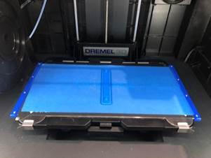 Printing Results-lock pot