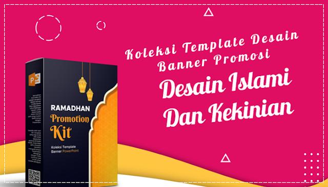 Ramadhan Promotion Kit