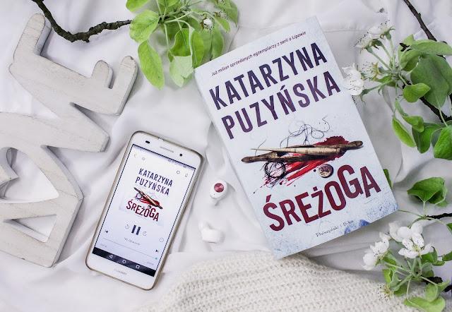 """""""Śreżoga"""" Katarzyna Puzyńska"""
