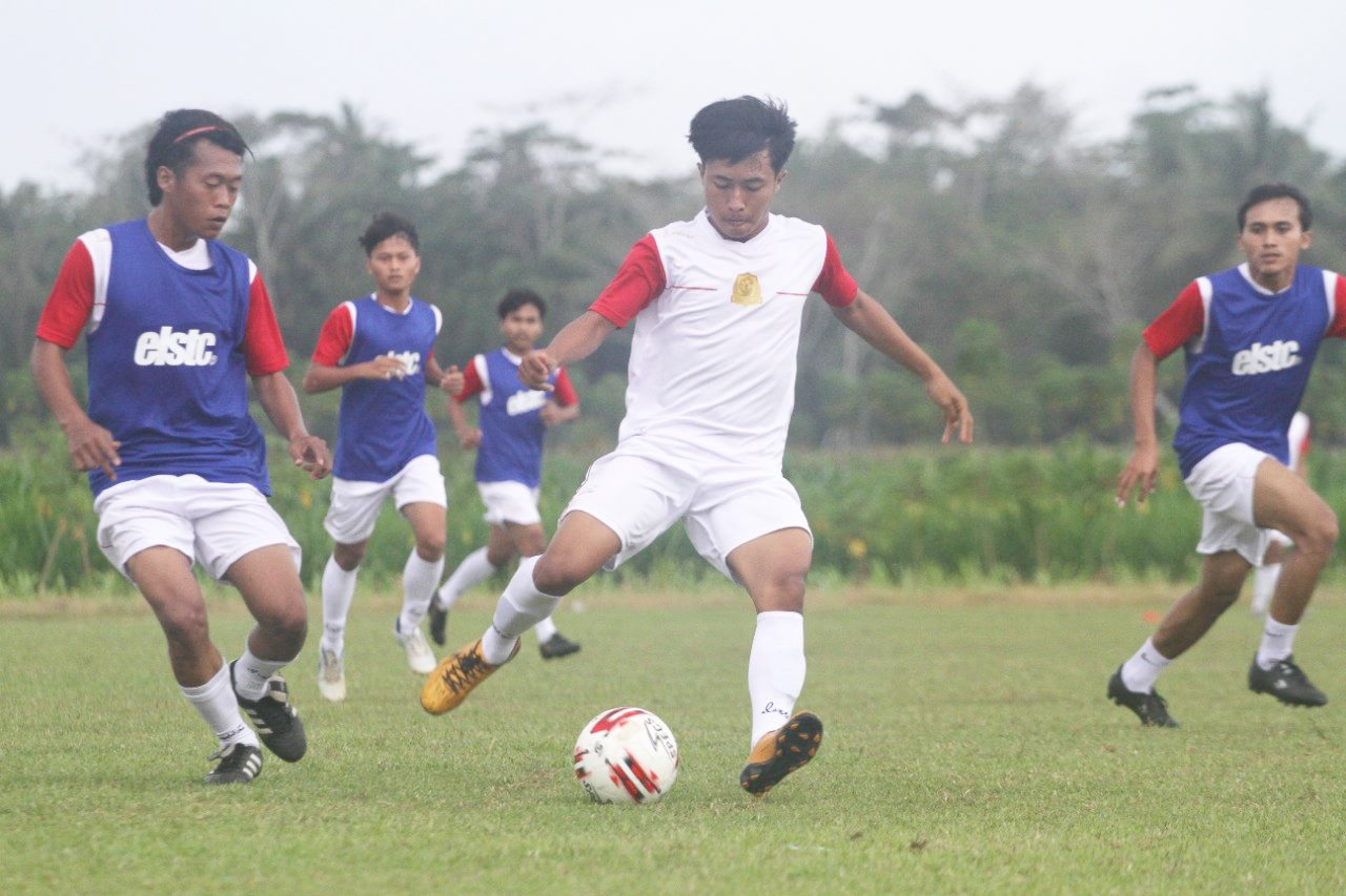 Persak Kebumen Targetkan Juara Grup D di Liga 3 Jateng