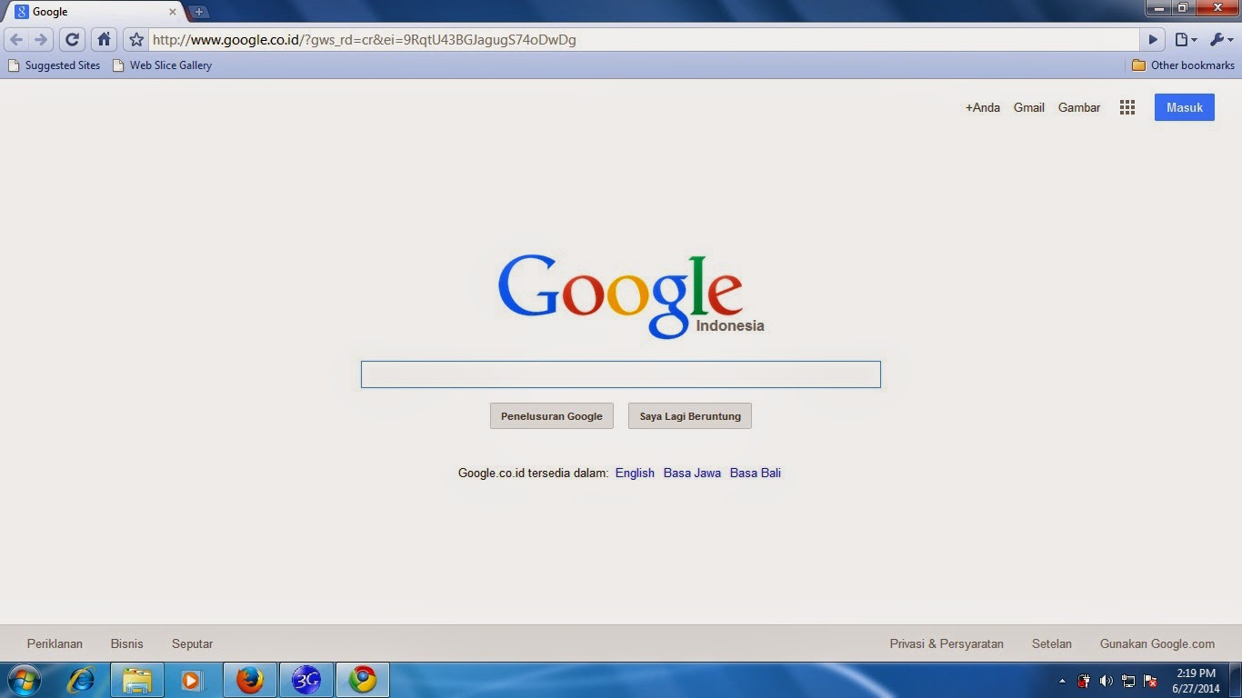 Tutorial: Free Download Google Chrome 43.0.2357.10 Dev ...