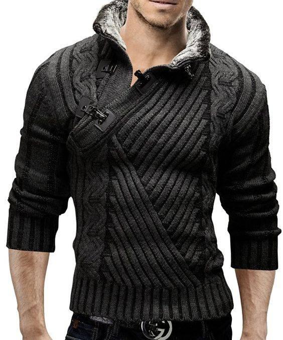 sweter dla mezczyzny