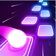 Game Tiles Hop: EDM Rush! Apk Mod Unlocked
