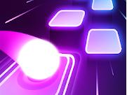 Tiles Hop: EDM Rush! Apk Mod Unlocked 2.8.2 for android