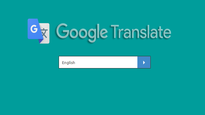 Memasang Widget Google Translate