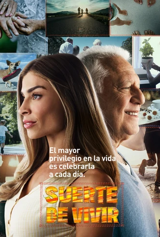 telenovela Suerte De Vivir