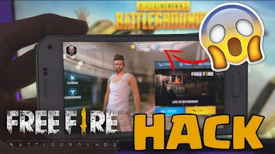 Free Fire Hack Club Dengan Menggunakan Generator Freefirecheat.club