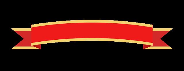 pita merah emas
