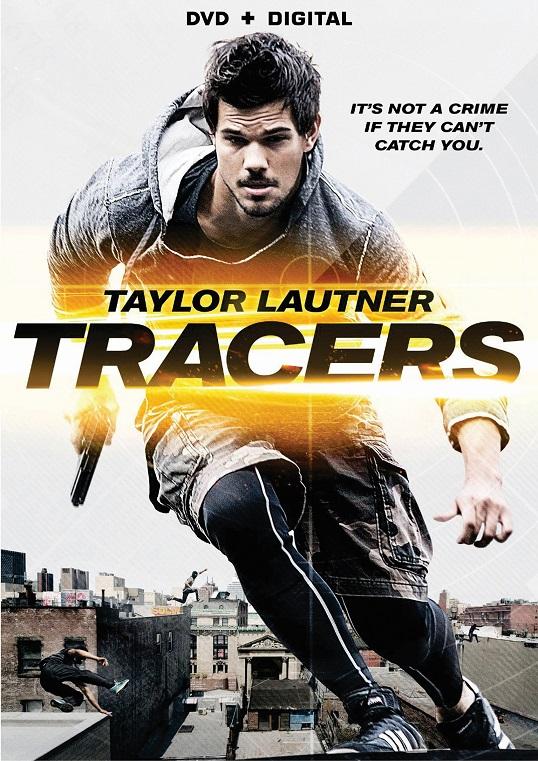 فیلم دوبله: دوندگان (2015) Tracers
