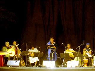 Concert Menestrils Forn d'Alcedo