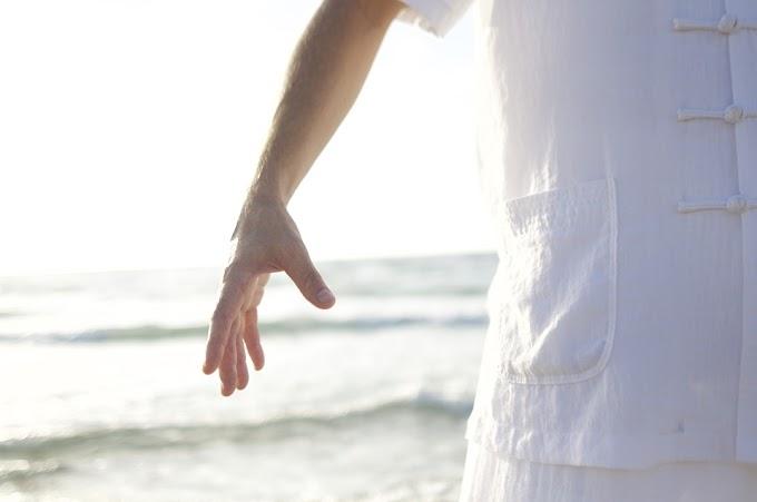 Practica Falun Dafa en casa