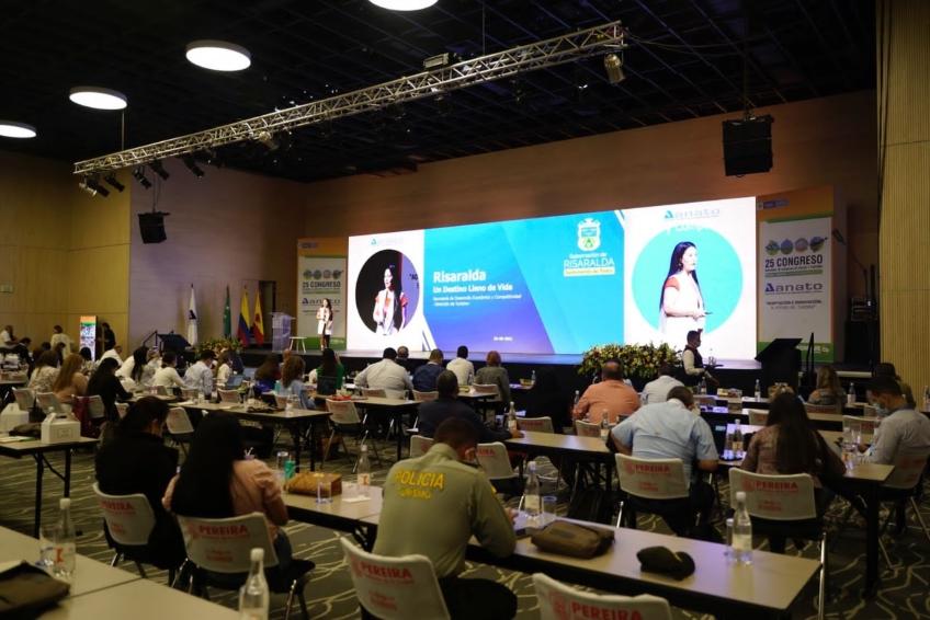 Congreso Nacional de Anato dejó importantes réditos para Risaralda