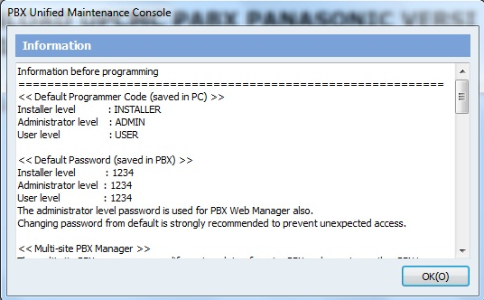 download program mesin pabx panasonic upcmc, download upcmc pabx panasonic versi terbaru, upcmc pabx unified maintenance console