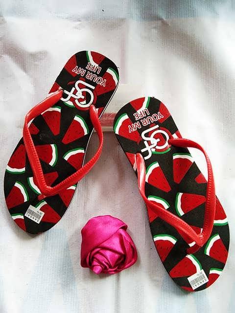 Grosir Sandal Distro Harga Langsung Dari Pabrik