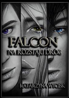 #110 Recenzja Falcon. Tom 2. Na rozstaju dróg