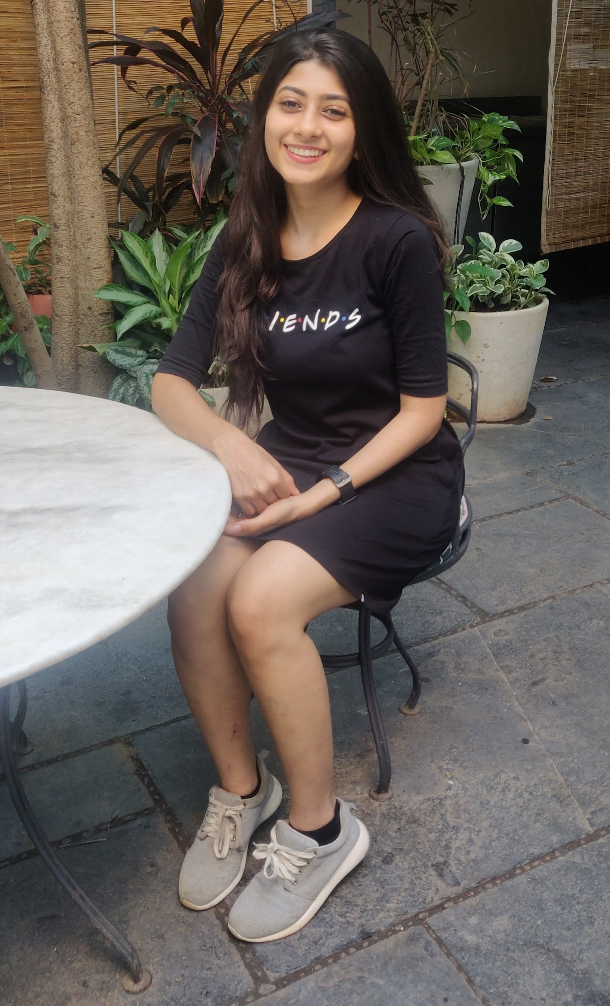 Nishi Mavani - If Your Body Took Time to Gain Weight Over a Period of Time You Also Need to Give Some Time for Your Body to Lose the Fat That Has Been Accumulated Over So Many Years (Fitness Blogger From India)