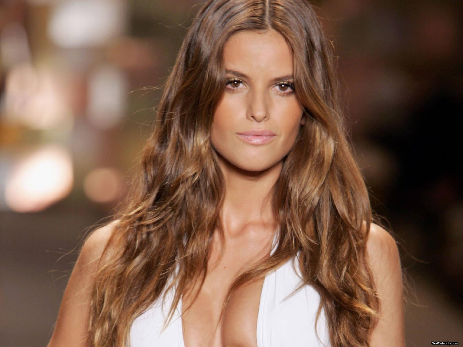 Brazilian Hottest Model Nude 47