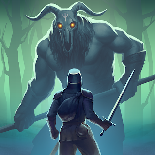 Download Grim Soul: Dark Fantasy Survival Mod Apk