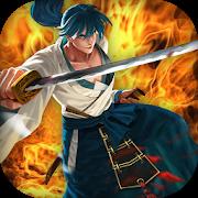 Game Revenge of Warrior MOD Unlimited Karma Points | God Mode | Enemy Can't Attack