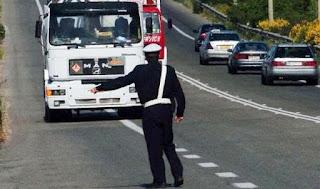 Απαγόρευση κυκλοφορίας φορτηγών σε εθνικές οδούς κάθε Παρασκευή ...
