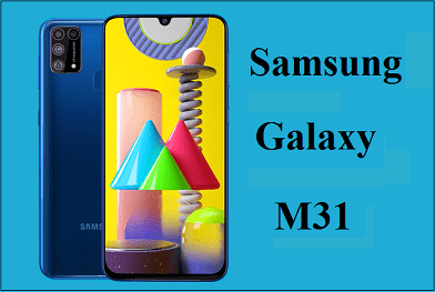Samsung Galaxy M31 - Features, Specifications, Information, Best price and Deals .  techgadgetguide.com