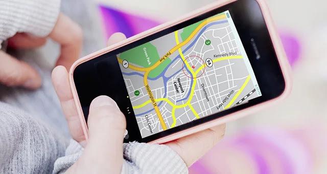 Apprenez à suivre un téléphone Android avec GPS Phone Tracker