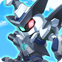 MedarotS - Robot Battle RPG  (God Mode - 1 Hit Kill) MOD APK