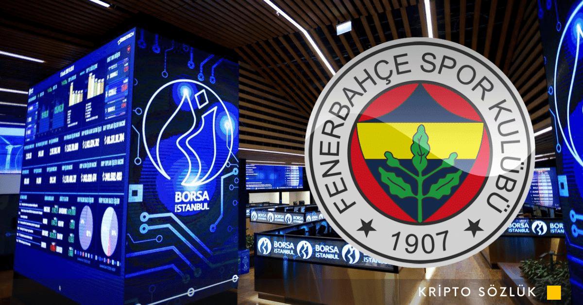 Kripto Para Çıkarmayı Hedefleyen Fenerbahçe Borsa Liginin Şampiyonu Oldu