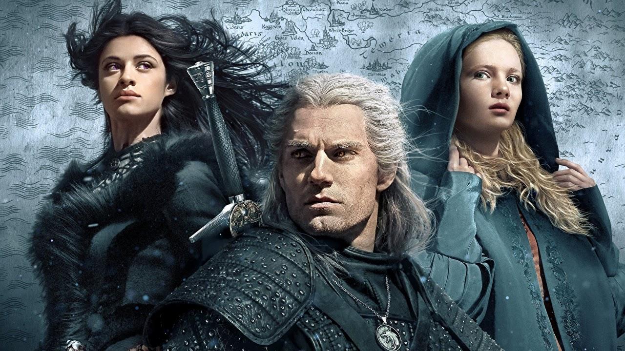 The Witcher já tem 7 temporadas agendadas, diz diretora