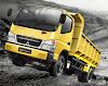 Tips Pemeliharaan Dump Truck agar Tetap Optimal Dikendarai di Lokasi Kerja