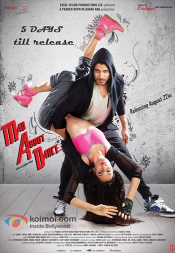 Mad - Mad About Dance 2014 Hindi Movie Download