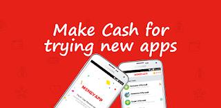 aplikasi penghasil uang nyata - Money App