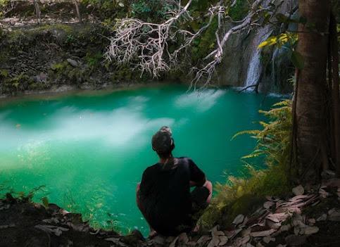 Kedung Pengilon Bantul, Wisata Air Terjun Terdekat di Jogja