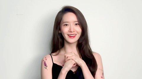 [PANN] Netizenler dövmeli Yoona hakkında fikirlerini paylaştı