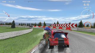 Rally Fury - Extreme Racing v1.28