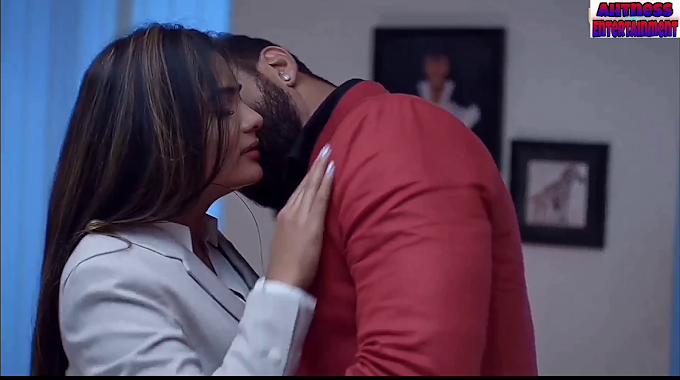 Anupama Prakash sexy scene - Woodpecker s01ep08 (2020) HD 720p