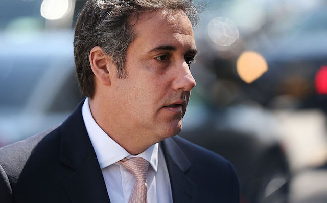 Michael Cohen secretly taped Donald Trump in 2016, attorney confirms