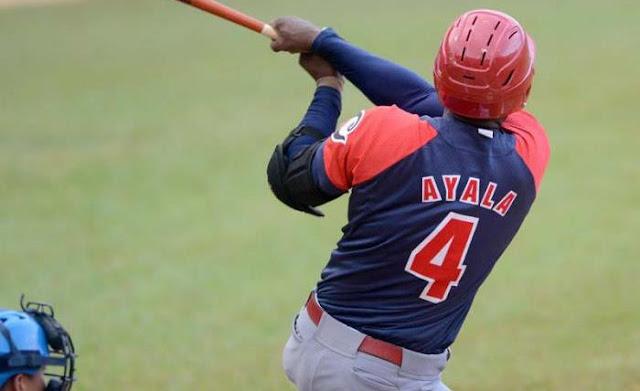 Alexander Ayala será uno de los jugadores más codiciados. Foto: Ricardo López Hevia