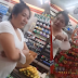 Woman in 7-Eleven store go mad after being told she had to wear a face mask