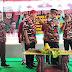 Laskar Merah Putih Jirak Jaya Bagian Motor Penggerak Pembangunan MUBA