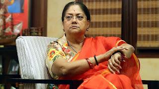 फिर से गरमा सकती है राजस्थान की राजनीति, अब भाजपा भी दो गुटों में बंटने को तैयार?   #NayaSaveraNetwork