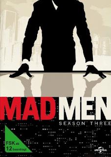 Mad Men Staffel 5
