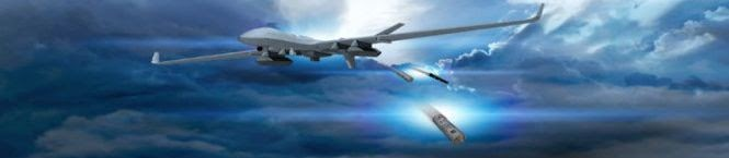 Emerging Technologies In Military Drones