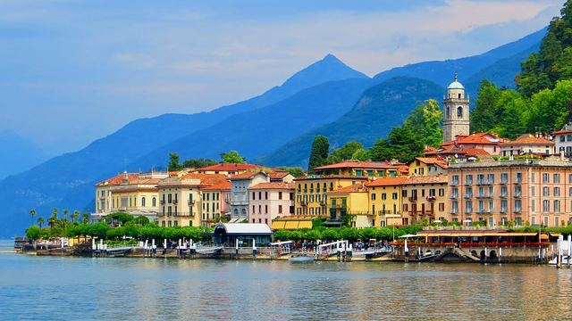 How to Live It Up on Lake Como